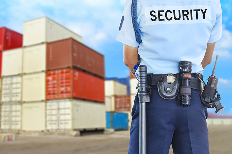 Security 365 – Construction Site Security Plan
